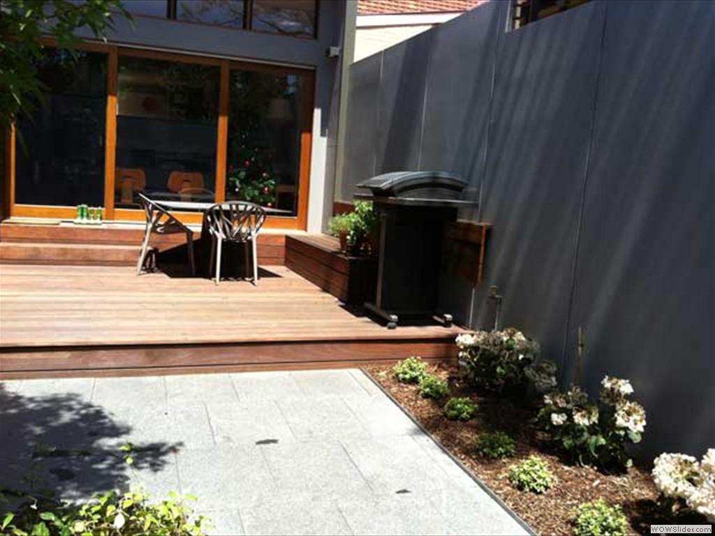 Annandale-Backyard